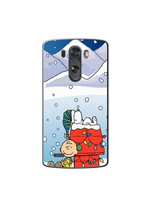 People's Cover LG G3 Aksesuar Renkli